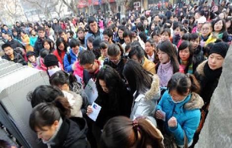 96cfe3a1c4e9 魁客新闻-2016年广安市事业单位招聘工作人员680人公告